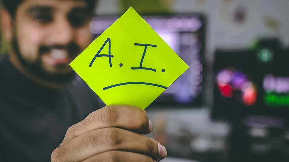 Intelligence artificielle et marchés publics